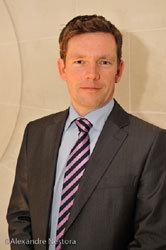 Sabre France : S. Excoffon nommé Directeur Ventes et Account Management