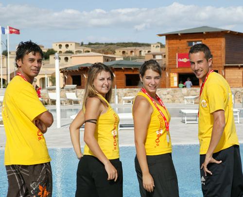 Dès le printemps prochain, six clubs Marmara s'afficheront à l'enseigne Cosy-Club : Crète, Marrakech, Agadir, Djerba et Turquie.