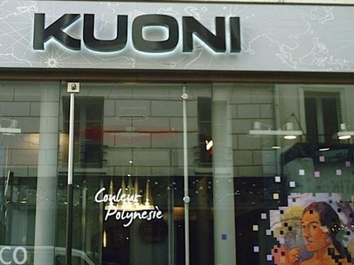 Les produits Best Tour France bientôt en vente chez Kuoni ? /ph.DR