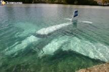 La compagnie avait un directeur artistique, mais elle a eu surtout un président expert des plongées en eaux troubles...