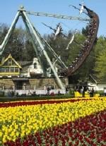 Parcs d'attractions : Efteling, l'''anti Disneyland'' des Pays-Bas