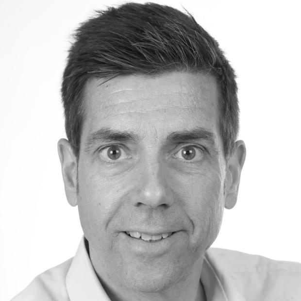 Frank Wöller, directeur retail travel agents pour l'Europe Continentale - DR : Bedsonline