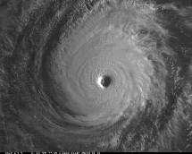 Cyclones : 2006 pourrait ressembler à 2005