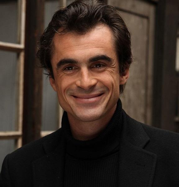 Raphaël Enthoven - DR