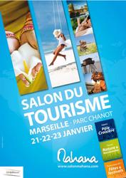 """Salon Mahana : Marseille met l'accent sur les """"Fêtes et Festivals"""" en 2011"""