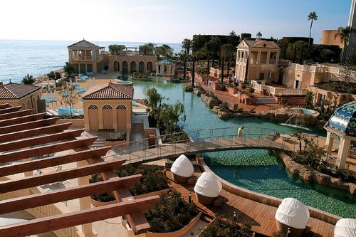 Le Monte-Carlo Bay décroche un prix « paysage »