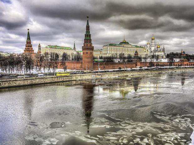 Moscou en janvier, c'est ce que propose Step Travel pour l'hiver 2019 - crédit photo : Valerii Tkachenko wikicommons