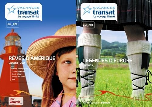 Vacances Transat veut devenir la référence en matière de circuits