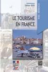 INSEE : publication du livre ''Le tourisme en France''