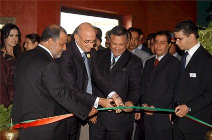 Maroc : inauguration de l'Académie Accor