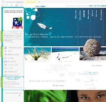 Saint-Martin se dote d'un nouveau site Internet