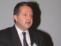 Francesco frangialli, secétaire général de l'OMT.