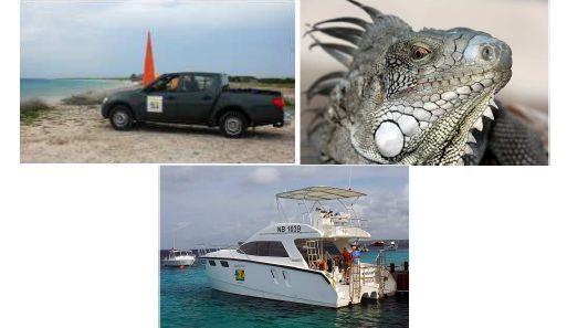 ¡ VAMOS ! s'implante à Bonaire !