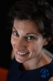 Karine Gandon, consultante relations entreprises à l'Apec de Nantes. - DR KG