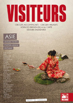 Visiteurs affiche une progression de 20% en 2010