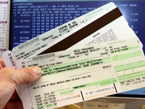 Billetterie aérienne : le prix moyen en AGV a chuté de 15,5% en 3 ans