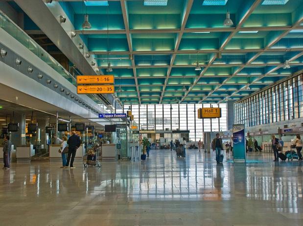 Les passagers réclament plus d'automatisation - crédit photo : Phillip Capper | wikicomons