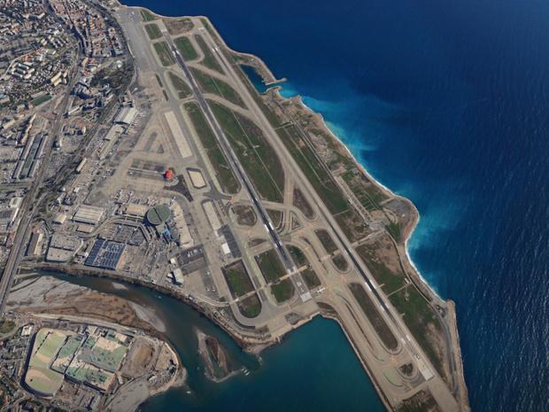 Après Nice, qui sera le prochain aéroport français à passer au système de double comptabilité ? ©Nice-Côte d'Azur FB