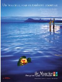 Ile Maurice : nouvelle campagne de promotion
