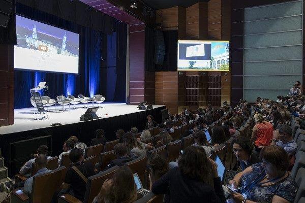 Les rencontres du etourisme de Pau auront lieu les 9,10,11 octobre 2018 - Crédit photo : Rencontres nationales du etourisme de Pau