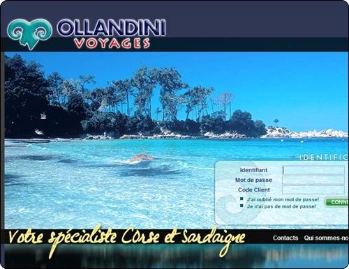 Ollandini : diversification dans l'hôtellerie et packages dynamiques B2B