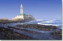 Maroc : les quatre grands travaux