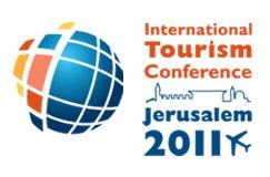 La Conférence Internationale du Tourisme à Jérusalem en mars 2011