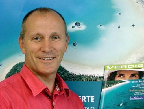 Groupe Verdié : TPN Selectour et Lavergne Voyages rejoignent le contrat d'enseigne