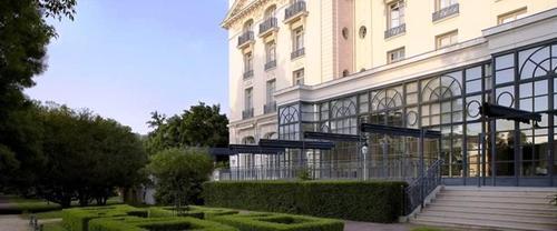 Le Trianon Palace à Versailles