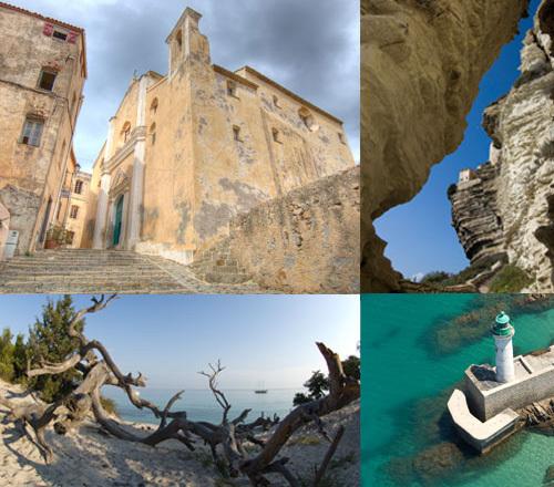 Corse Voyages parie sur le moyen et haut de gamme en 2011