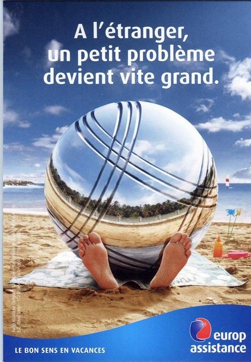Tunisie : pas de panique chez les assureurs... le volcan est passé par là !