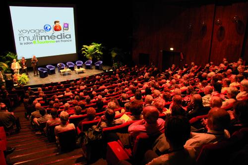 Voyage en multimédia : ''l'OT de St-Raphaël veut devenir un laboratoire des nouveux usages''