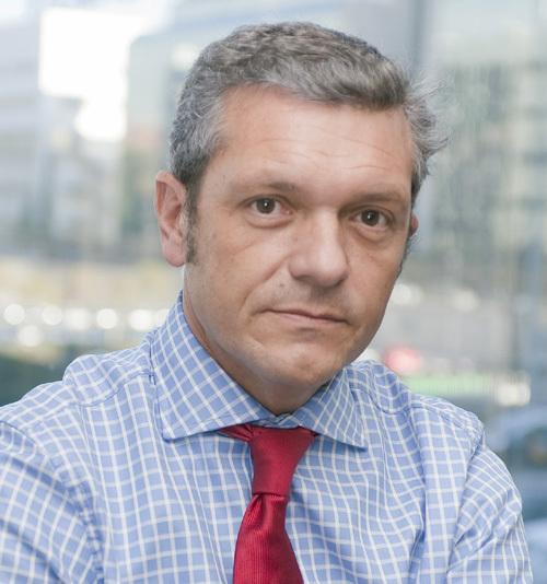 Iberia France : Alvaro Delgado Lazaro succède à Jean-Pierre Sauvage