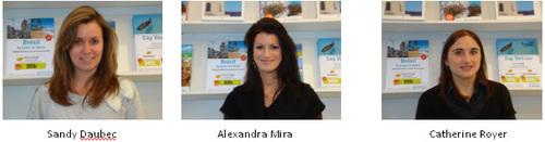 Héliades : 3 nouveaux commerciaux en Ile-de-France