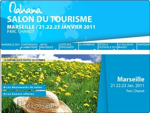 Mahana Marseille et Tourissima à Lille ouvrent leurs portes vendredi 21 janvier