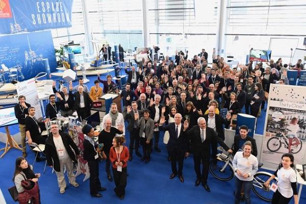 Campus de l'innovation touristique de Montpellier devient un événement européen - Crédit photo : Antoine Darnaud