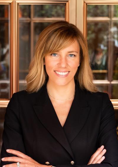 Marie Le Vavasseur devient directrice Europe de la communication de Rosewood - Crédit photo : Rosewood Hotels