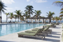 Viva Wyndham Fortuna Beach. Photo : The Islands of The Bahamas Ministry of Tourism