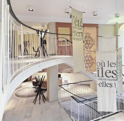 Un Flagship Store occupant près de 300 m² a été inauguré à Genève