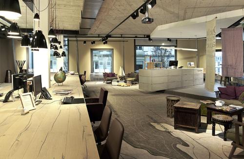 A Lausanne, le nouveau Flagship Store s'étend sur 200 m²