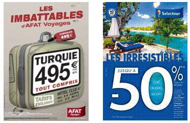 Promo : AS Voyages lance une grande campagne de promotion