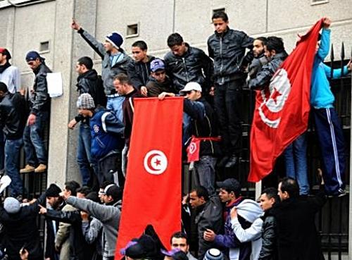 « Les citoyens arabes sont dans un état d'exaspération et de frustration que nous n'avons jamais connu» /photo dr