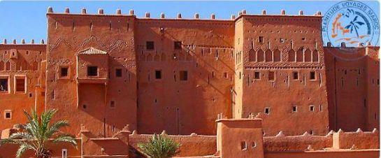 Plenitude Voyages Maroc : Offres spéciales 2011, séjours, combinés et circuits pour vos individuels et groupes