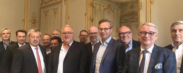 Création du forum des hôteliers francophones - DR