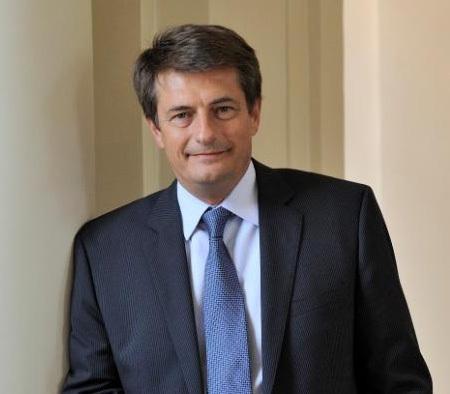 Hilton Worldwide : J. Faivre Vice Président, Europe de l'Ouest et du Sud