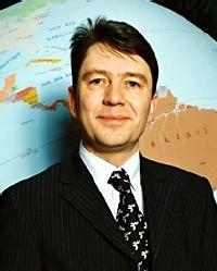 Hervé Pierret, PDG de Corsair
