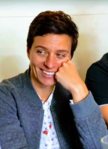 Carole Badorc (Monplanvoyage) a trouvé un business model qui fonctionne avec une influenceuse devenue apporteur d'affaires /crédit photo JDL