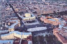 Saberatours : promo spéciale AGV en Arménie