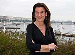Destination Cannes : Isabelle Gainche, nouveau directeur Commercial et Marketing