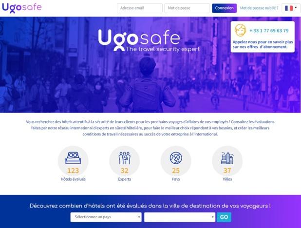 Ugosafe note les hôtels en fonction de leur niveau de sécurité en Afrique et au Moyen-Orient - DR